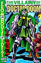 The Villainy of Doctor Doom by Stan Lee