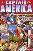 Captain America: The Classic Years, Volume 2…