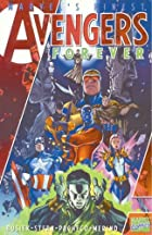 Avengers Legends, Vol. 1 - Avengers Forever…