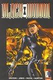 Grayson, Devin: Black Widow