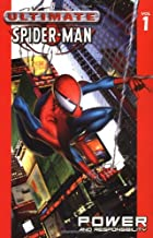 Ultimate Spider-Man Vol. 1: Power and…