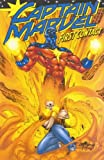 Peter David: Captain Marvel: First Contact
