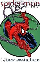 Spider-Man Visionaries, Vol. 1: Todd…