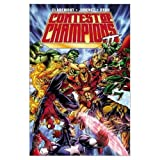 Chris Claremont: Contest Of Champions II TPB (Marvel's Finest)