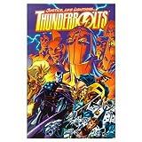 Kurt Busiek: Thunderbolts: Justice Like Lightning TPB