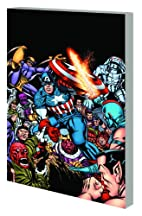Essential Captain America, Volume 2 by Stan…