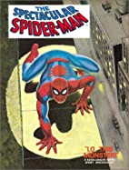 Spectacular Spider Man Facsimile by Stan Lee