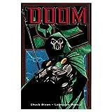 Dixon, Chuck: Doom TPB