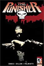 The Punisher Vol. 2: Army of One by Garth…
