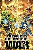 Steve Englehart: Avengers/Defenders War