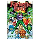 Fantastic Four: Into The Breach by Carlos…