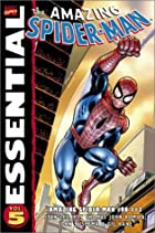 Essential Spider-Man, Volume 5 by Stan Lee