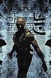 Wolfman, Marv: Blade II