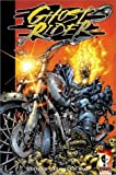 Grayson, Devin: Ghost Rider: The Hammer Lane TPB