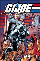 G.I. Joe: A Real American Hero, Vol. 3 (GI…