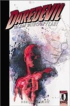 Daredevil Vol. 3: Wake Up by Brian Michael…