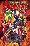 Busiek, Kurt: Kang Dynasty (Avengers)