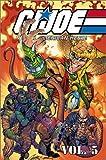 Larry Hama: G.I. Joe: A Real American Hero, Vol. 5