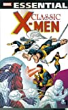 Lee, Stan: Essential Uncanny X-Men