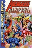 Jim Shooter: Avengers Legends Volume 3: George Perez Book 1 TPB (Avengers Visionaries)