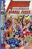 Jim Shooter: Avengers Legends Volume 3: George Perez Book 1 TPB (Avengers Visionaries)