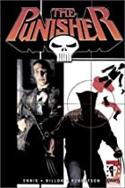 The Punisher Vol. 3: Business as Usual by…