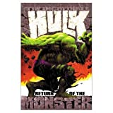 Jones, Bruce W.: Incredible Hulk Volume 1 HC