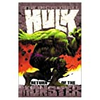 Incredible Hulk Volume 1 HC by Bruce W.…