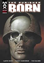Punisher MAX: Born by Garth Ennis