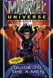 Beazley, Mark: Marvel Universe Roleplaying Game: Guide to the X-Men