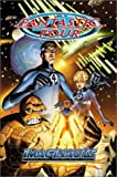 Waid, Mark: Fantastic Four Vol. 1: Imaginauts