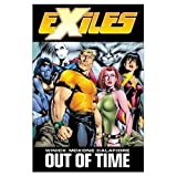 Winick, Judd: Exiles Vol. 3: Out of Time (X-Men) (v. 3)