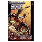Ultimate X-Men Vol. 4: Hellfire & Brimstone…