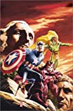 Geoff Johns: Avengers Vol. 2: Red Zone