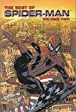 Joe Michael Straczynski: Best of Spider-Man, Vol. 2