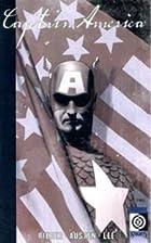 Captain America, Volume 3: Ice by John Ney…