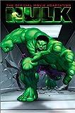 Jones, Bruce: Hulk: The Movie