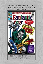 Marvel Masterworks, Volume 021: The…