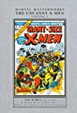 Thomas, Roy: Marvel Masterworks The Uncanny X-Men
