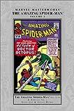 Stan Lee: Marvel Masterworks: Amazing Spider-Man Vol. 2