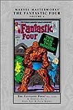 Stan Lee: Marvel Masterworks: Fantastic Four Vol. 6