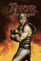 Thor: Son Of Asgard Volume 1: The Warriors…