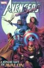 The Avengers, Vol. 4: Lionheart of Avalon by…