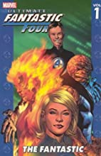 Ultimate Fantastic Four v01: The Fantastic…