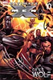 Vaughan, Brian K.: Ultimate X-Men Vol. 10: Cry Wolf