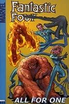 Marvel Age Fantastic Four Volume 1 Digest by…