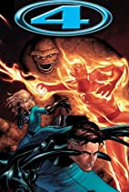 Marvel Knights Fantastic Four, Vol. 1: Wolf…