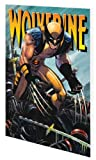 Millar, Mark: Wolverine: Enemy of the State, Vol. 1