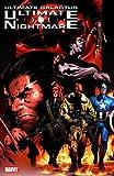 Warren Ellis: Ultimate Galactus Vol. 1: Nightmare