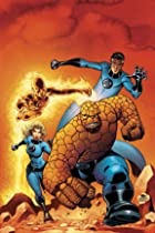 Fantastic Four Vol. 4: Hereafter by Mark…